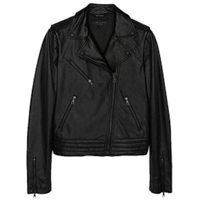 Bowery Leather Jacket