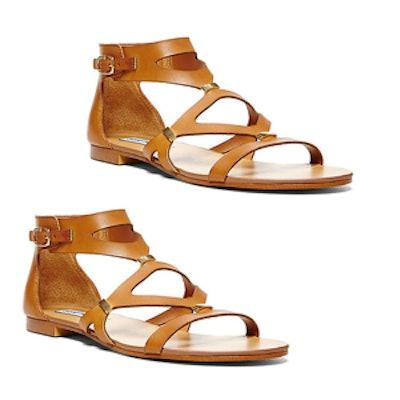Comma Sandals