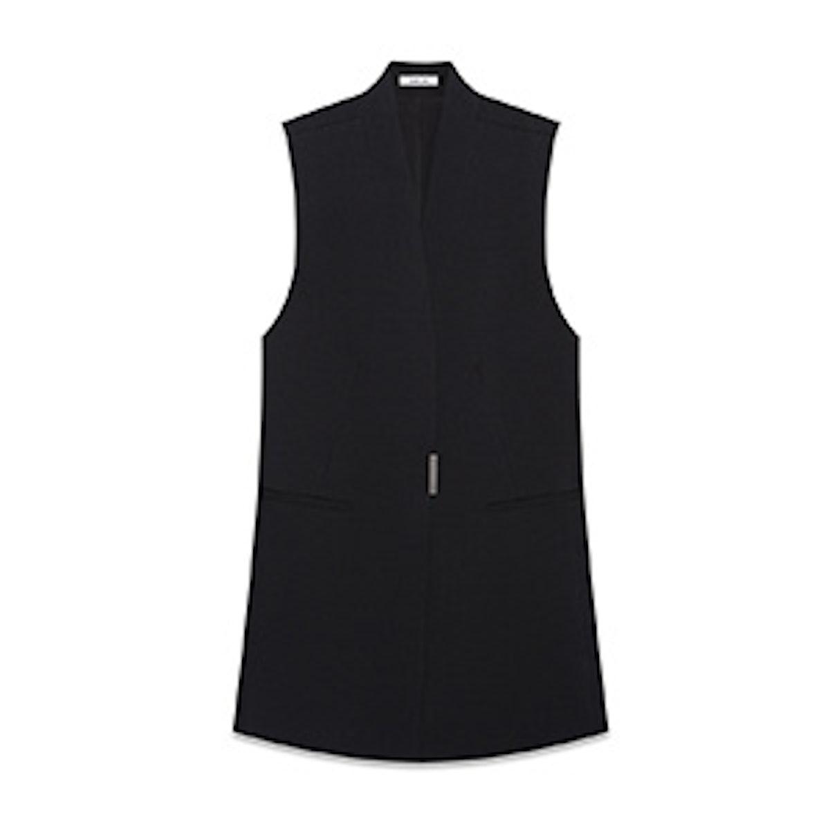 Erosion Wool Vest