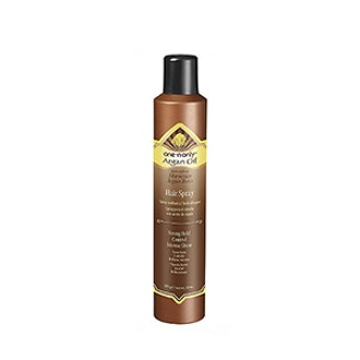 Argan Oil Hairspray