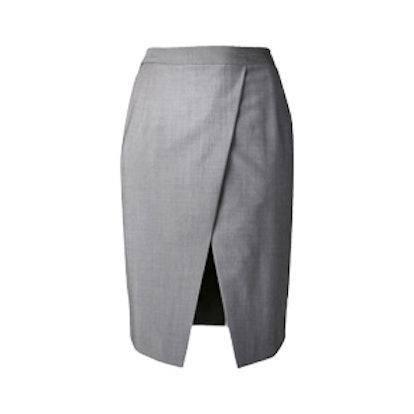Folded Skirt