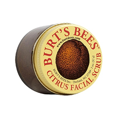 Citrus Facial Scrub