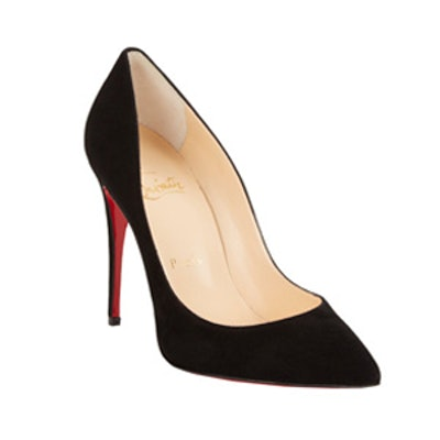 Pigalle Follies Pump In Black