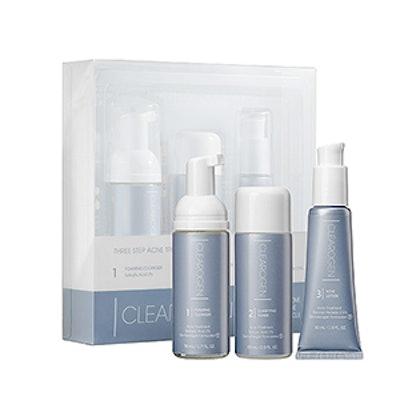 Acne Treatment Set