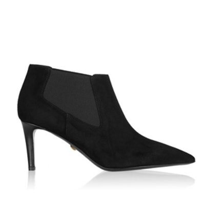 Holter Ankle Boot