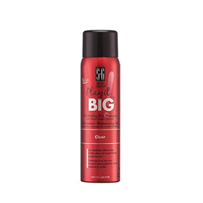 Volumizing Dry Shampoo