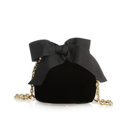 Delphine Delafon Velvet Bag