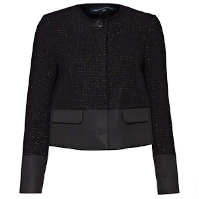 Cosmic Tweed Jacket
