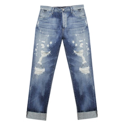 The Stevie Jeans