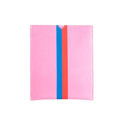 Ipad Sleeve in Pink