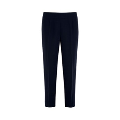 Curator Trousers In Navy