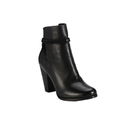 Rigby Leather Ankle Boots