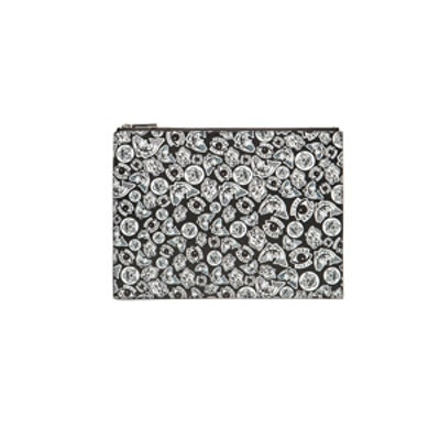 Printed Icons Pouch