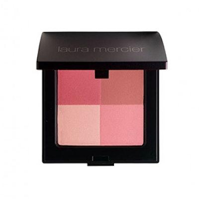 Illuminating Powder Quad in Pink Rose