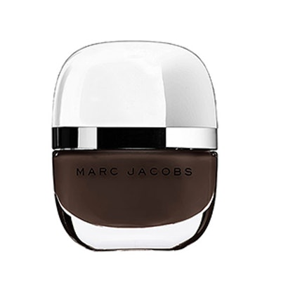 Nail Lacquer In Tree Bark Brown