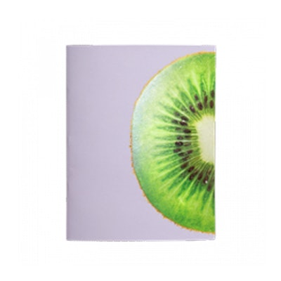Yummy Composition Book in Kiwi