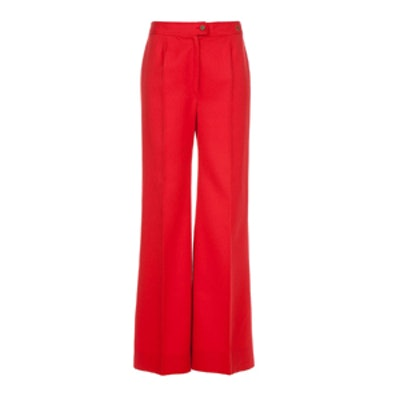 Vintage Flared Trousers