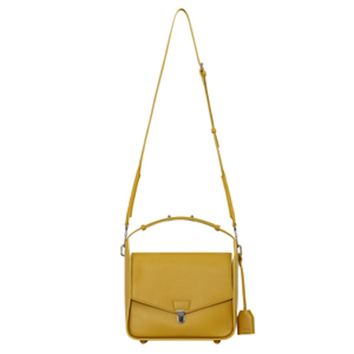 Wednesday Shoulder Bag