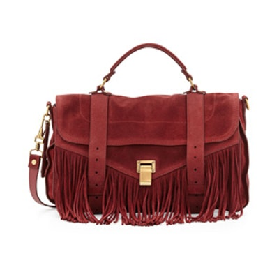 Fringe P.S. 1 Bag