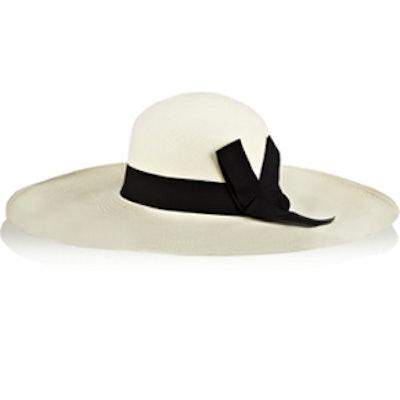 Toquilla Straw Hat