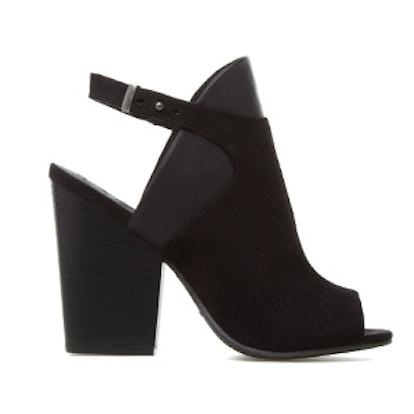 Eva Shoes In Black