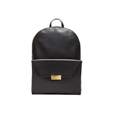 Rucksack Backpack in Black