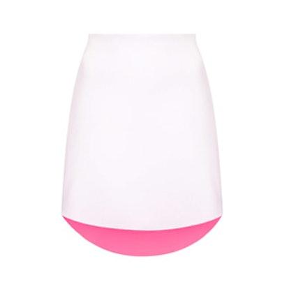 Fluro Curve Skirt