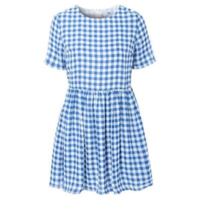 Printed Tee Dress