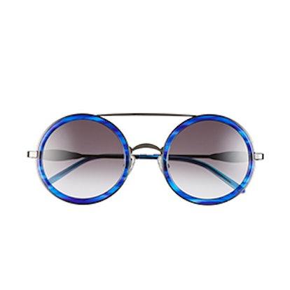 Winona 56mm Sunglasses