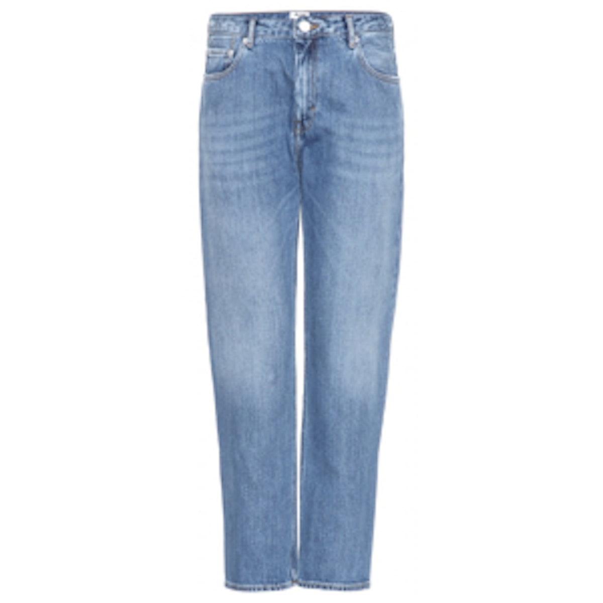 Pop Boyfriend Jeans