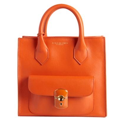 Padlock Mini Bag