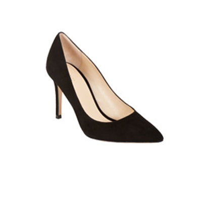 Nataly Point-Toe Pumps