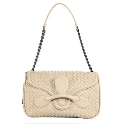 Intricato Medium Shoulder Bag