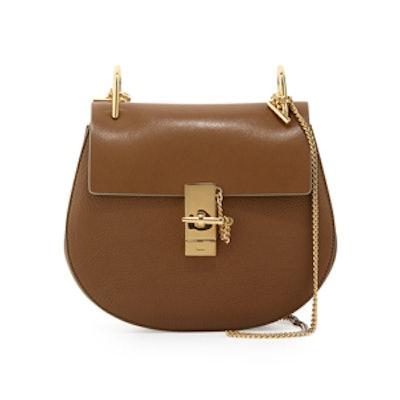 Medium Chain Shoulder Bag