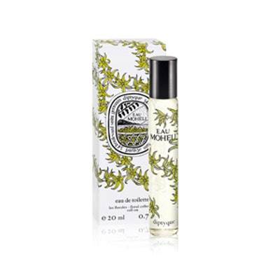 Eau Moheli Roll-On Perfume
