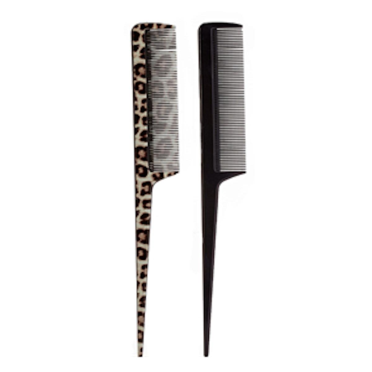 Fine Tooth Comb Set