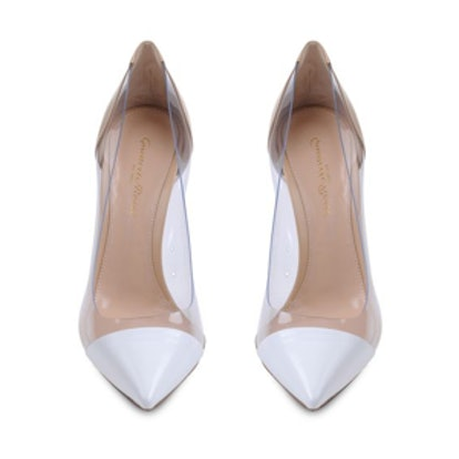 Closed Toe Pumps