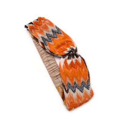 Ikat Turban Headband