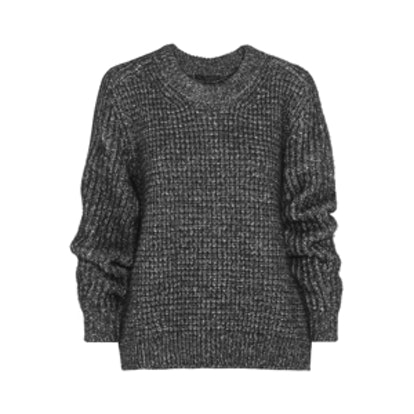 Rorrington Oversized Sweater