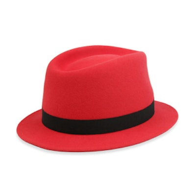 Andre Trilby Hat