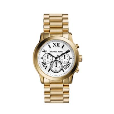 Cooper Chronograph Bracelet Watch