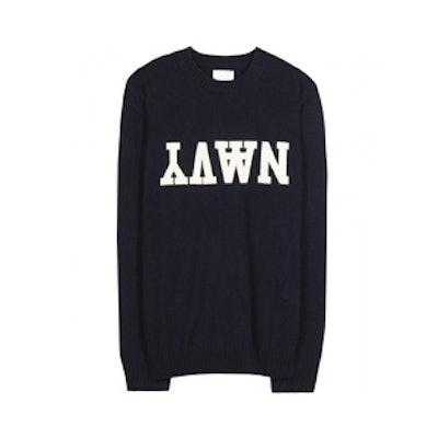 Bob Wool Sweater