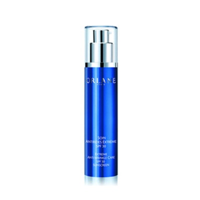 Anti-Wrinkle SPF 30 Sunscreen