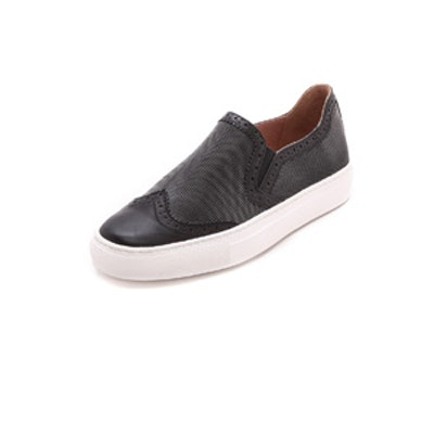 Brendan Slip On Sneakers