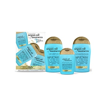 Argan Oil Kit