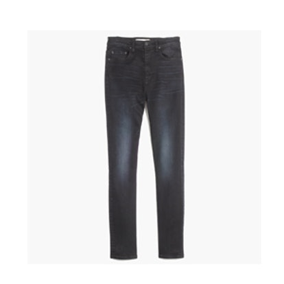 Rivet & Thread High Skinny in Curtis