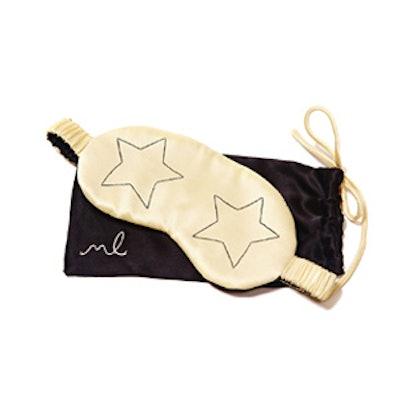 Starry Eyed Sleeping Mask
