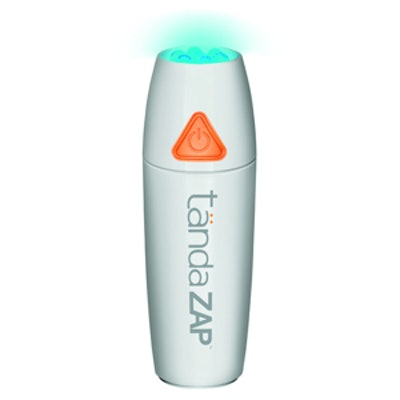 Zap Advanced Acne Clearing Device