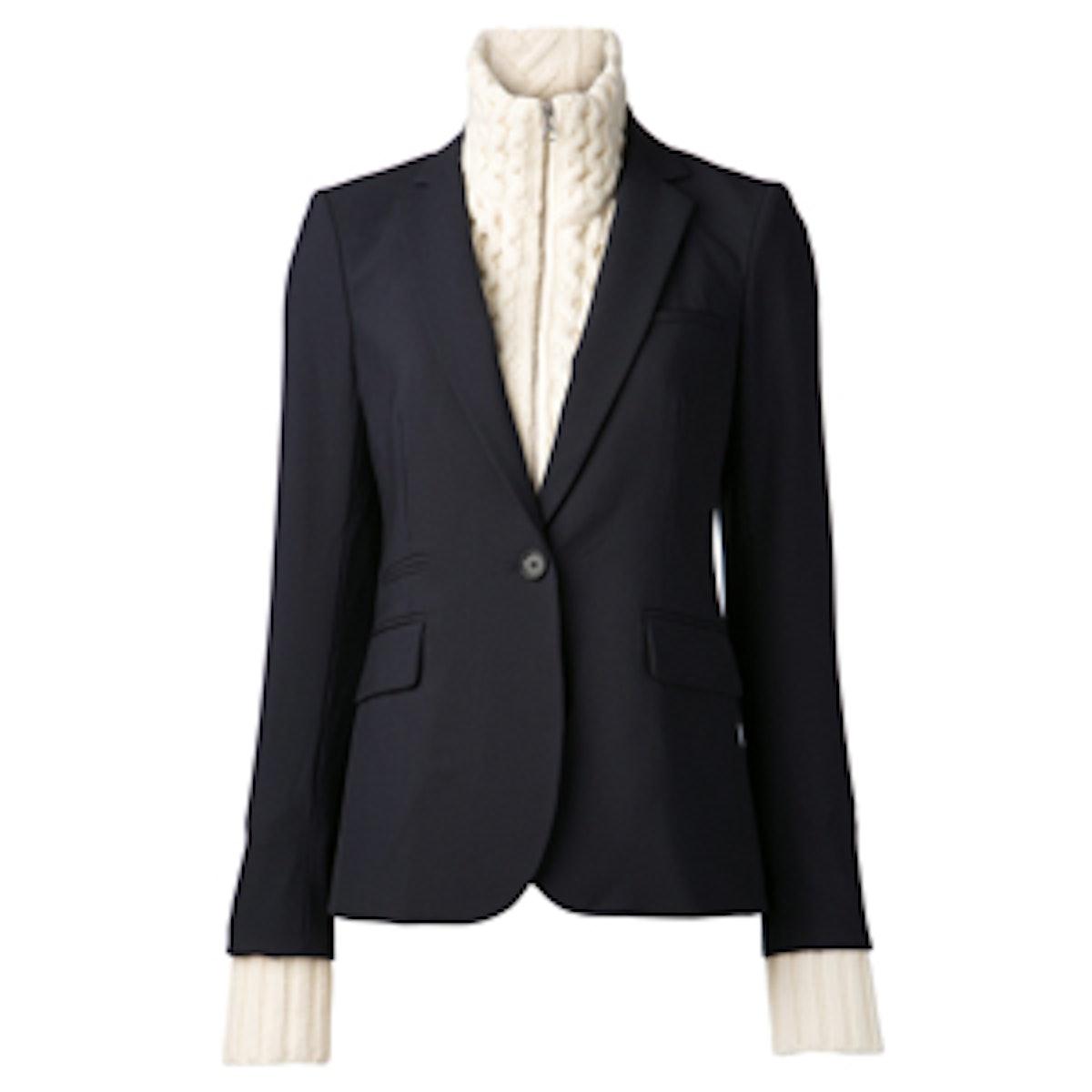 Upstate Dickey Classic Jacket