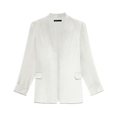 Tivona Jacket In Ivory